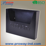 Wall Mounted Outdoor Post Box Pn-694