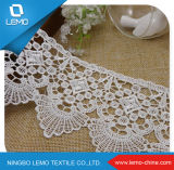Good Quality Fashion Good Price Sequins Chemical Lace Fabric