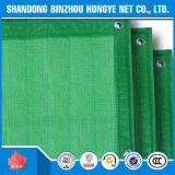 HDPE Construction Green Safety Net for Outside Building Security and Tidy