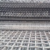 Vibrating Screen Mesh/Crimped Wire Mesh for Mine Sieving