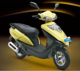 Sanyou Holding Group 125cc-150cc Asia Market Scooter Ty