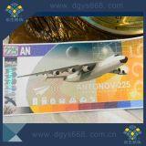 Customized Design Security Ticket Printing
