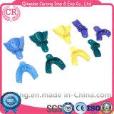 Plastic Dental Instrument Impression Tray