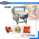 Auto-Conveying Metal Detector with Auto-Rejection System
