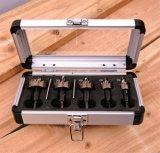 Tools Hardware 5PCS HSS Holesaw Set Handtools OEM