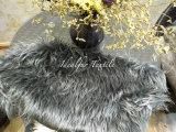 Long Pile Shaggy Faux Fur