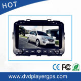 8 Inch Two DIN Car DVD for KIA Carens
