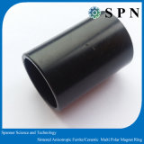 Sintered NdFeB Permanent BLDC Motor Ring Magnet