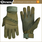 3 Colors Tactical Outdoor Hunting Riding Cycling Protective Safety Gloves