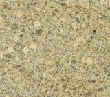 Chinese Yellow Granite From Own Quarry