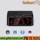 V2.1 Multi-Function Clock Alarm Wireless Bluetooth TV Speaker