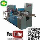 High Speeding 1/6 Folding Napkin Machine, Table Napkin Machine, Napkin Paper Machine