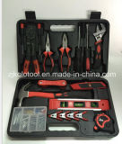 Professional Hand Repair Tool Set with Combination Tools