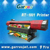 Factory Wholesale 4 Color Sublimation Printer Garros Digital Fabric Printing Machine