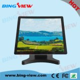 "17"" Commercial POS Pcap Desktop Touch Monitor Screen"