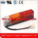 Hangcha Forklift Light LED Tail Light 24V 235*45*60mm