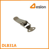Hasp Toggle Latch in Steel Material