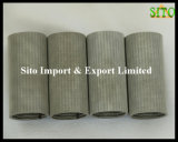 Stainless Steel 316L Woven Wire Mesh Filter