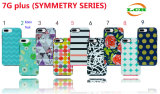 Symmetry Series Dual Layer Protective Phone Case for iPhone