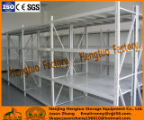 Industrial Metal Light Duty Warehouse Goods Shelf Wholesale