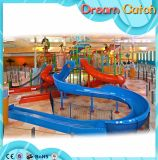 Commercial Used Large Water Slide for Sale