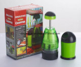 Slap Chop Vegetable Chopper Slicer and Dicer with Bonus Cheese Grater Onion Chopper Esg10167