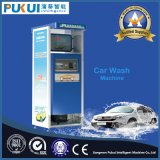 High Quality Coin Operated Car Washing Vending Machine