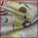 High Quality 100% Chinese Pure Habotai Silk with Digital Fabric Printing