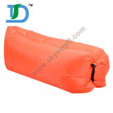 Polyester Fabric Air Sofa for Summer Holiday