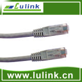 Cat6e UTP Patch Cable Lk-U6pccb001 with Ce and UL