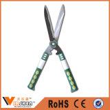 High Quality Garden Scissors / Flower Cutting Scissors/ Grass Shear