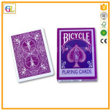 Customized High Quality Promotional Paper Poker Playing Cards