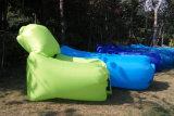 New Design Inflatable of Air Sleeping Bag Sofa (L127)