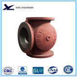 Valve Casting for Pump and Valve Body Iron Casting