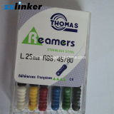 CE 45-80# Thomas Root Canal Reamers