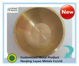 Brass Machining Bowl