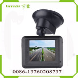 Full D1 Realtime Recording Both SD HDD Supported Car DVR