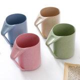 BPA Free Eco Bamboo Fiber Mug (YK-BC1030)