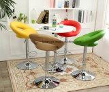 PU Leather Bar Chair for Bar Furniture (LL-BC028)