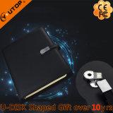 OEM Fashion Gift Super Mini Metal USB (YT-3316)