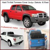 3 Year Warranty Truck Bed Covers for Dodge Dakota 2005-2011