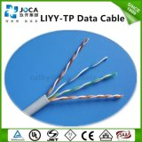 Liyy-Tp Twisted Paired Flex Data Control Cable for Signal Transfer