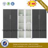 6 Doors Bookshelf Office Furniture (HX-4FL001)