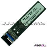 Bidi SFP Fiber Optical Transceiver 1.25gbps 20km LC Ddm