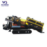 HDD Drilling for Ws- 12t Multifunction Drill Rig