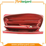 Hot Selling Colorful Leather Purse