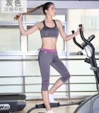 Sleeveless High Quality Classic Design Gym Clothing for Women