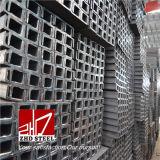 100*50mm Size Steel U Beam/U Channel/U Bar JIS Ss400