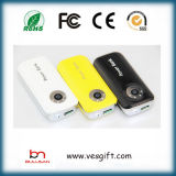 Mobile Phoe Battery LED Flashlight Power Bank for Samsung/iPhone6/HTC