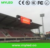 Outdoor Advertising LED Screen Price P10 Outdoor LED Display/Front Service P10 LED Screen